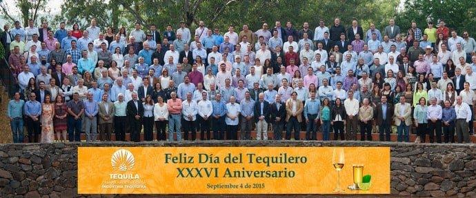 La CNIT celebró El Día del Tequilero