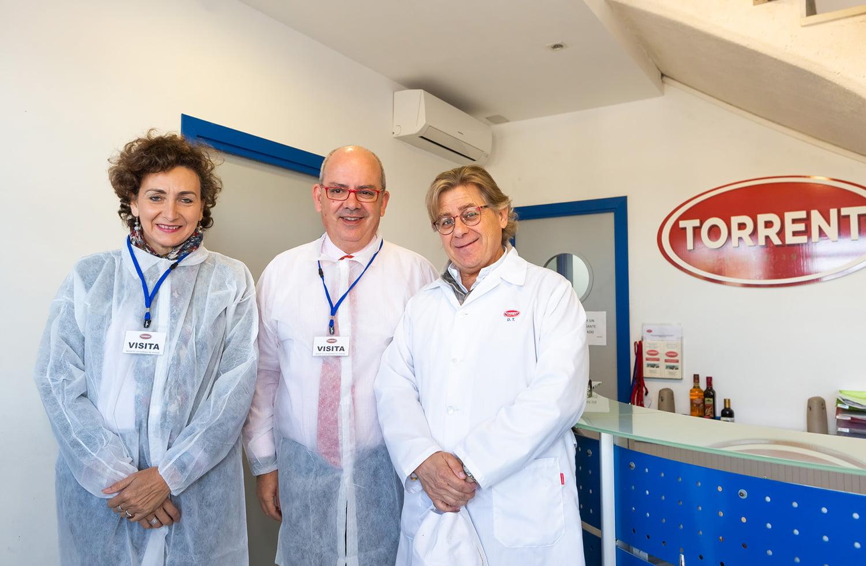 CEC centenario | Grupo Torrent España