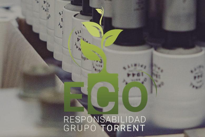 Banners CTA Sostenibilidad | Grupo Torrent España