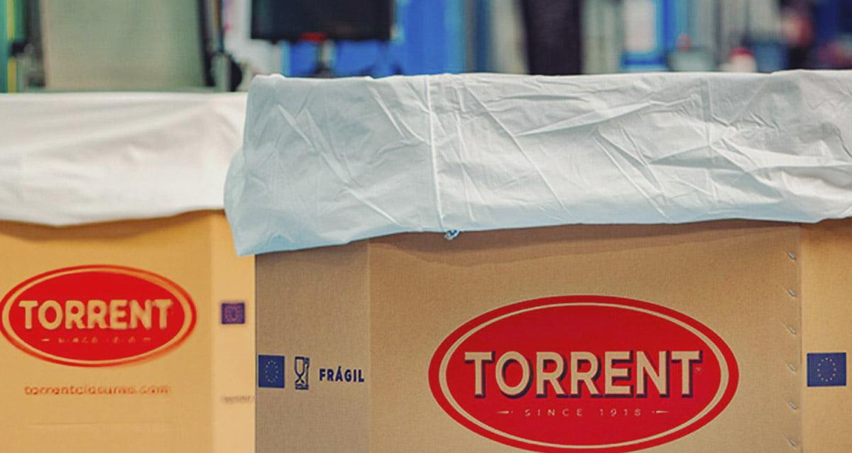Galeria Sostenibilidad 01 | Grupo Torrent España