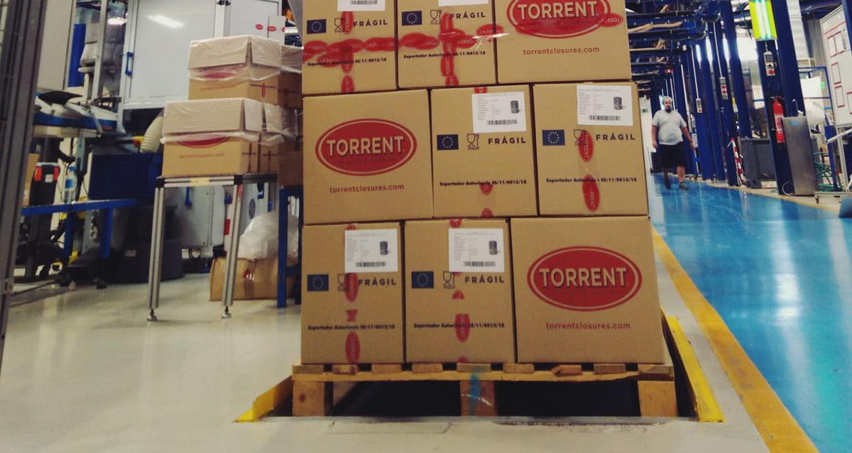 Galeria Sostenibilidad 03 | Grupo Torrent España