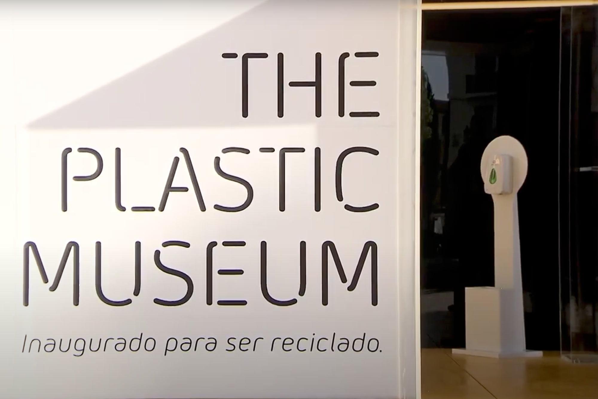 Museo del plastico | Torrent Closures